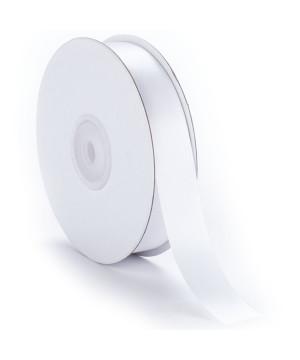 Nastro Raso Taffetà Bianco