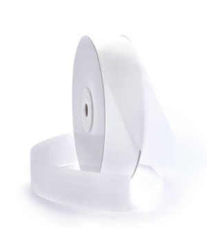 Nastro TNT Tessuto non Tessuto Bianco
