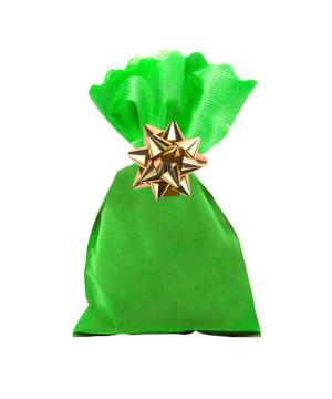 Sacchetti TNT Verde
