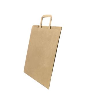 Shopper Flat Bag per Take Away Avana