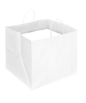 Shopper Pizza Pack Bianco