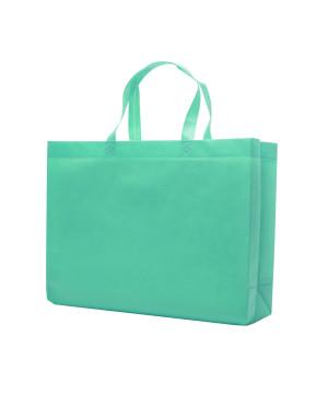 Shopper in TNT Easy Acquamarina
