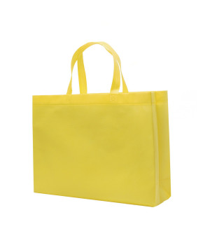 Shopper TNT Easy Giallo