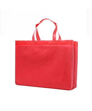 Shopper in TNT Easy Rosso
