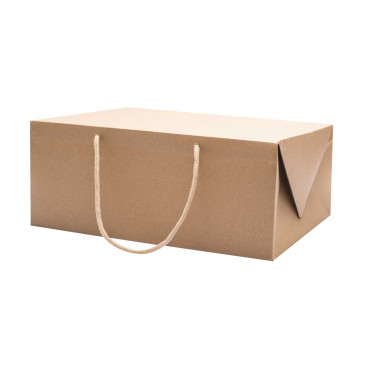 Bag Box per Colomba Avana