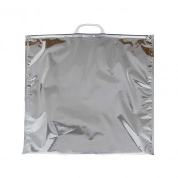 Busta Shopper Isotermica con Maniglia Metallizzato