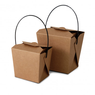Box Take Away