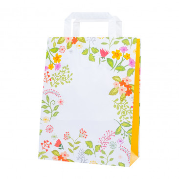 Buste Shopper Summer