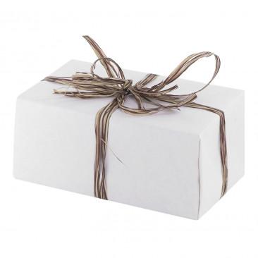 Carta da Imballo Bianca Bianco