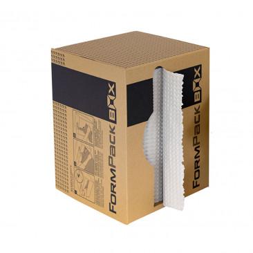 Bobina di Carta Protettiva in Scatola Distributrice FormPack