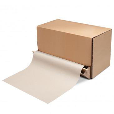 Carta Erba da Imballaggio Bobina a Srotolamento
