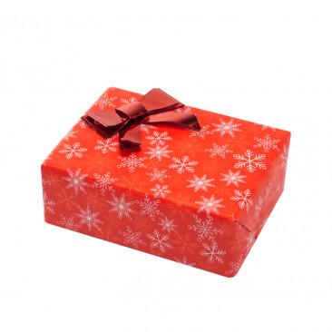 Carta da Regalo in Fogli Buon Natale Mix