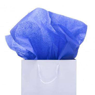 Carta Velina  Blu