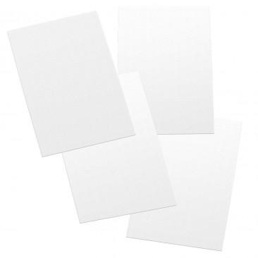 Carta Velina Bianca Antiossido Bianco