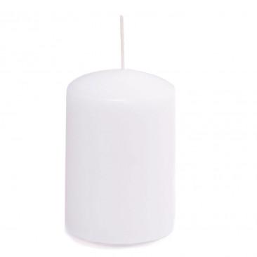 Candelotti colorati Bianco