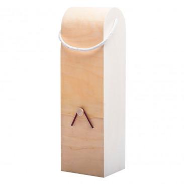 Cofanetto in Legno per Bottiglie