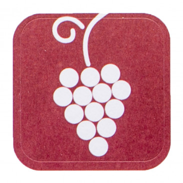 Etichetta Adesiva Grape