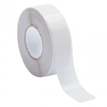 Etichetta Adesiva Trasparente Rettangolare