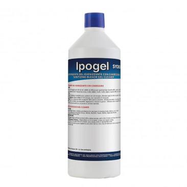 Gel Igienizzante con Candeggina Ipogel