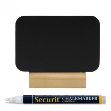 Lavagnetta da Tavolo Silhouette Mini