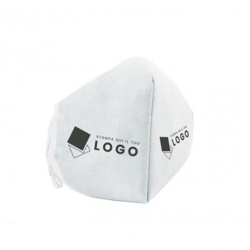 Mascherina Filtrante TNT personalizzata