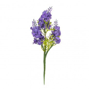 Pick decorativo Lavanda Viola