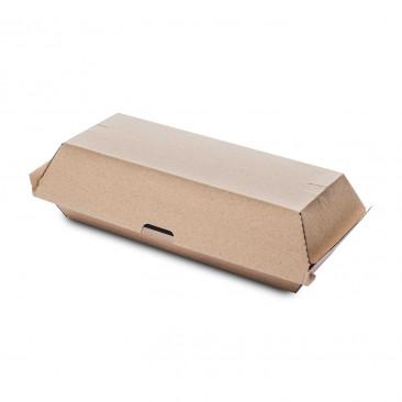 Porta Hot Dog in cartone rinforzato