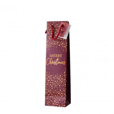 Shopper Portabottiglie Wine Star Una Bottiglia