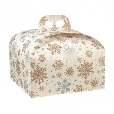 Portapanettone Crystal