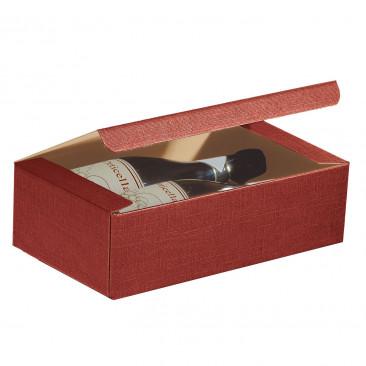 Cofanetto Linea Barolo Bordeaux
