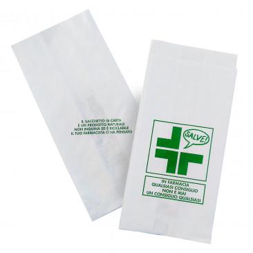 Sacchetti Carta Farmacia