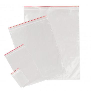 Sacchetti in Plastica con Chiusura a Pressione MiniGrip®