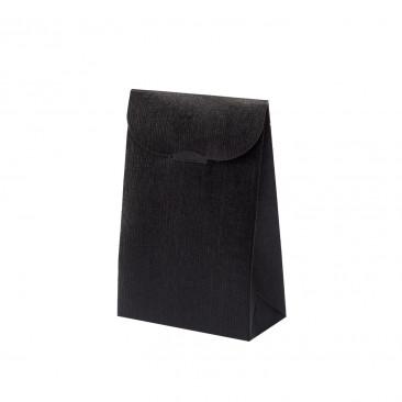 Sacchetto in Cartoncino Nero