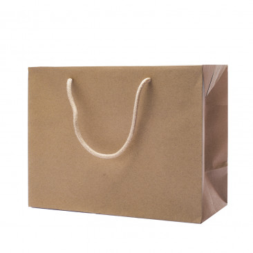Shopper Carta Bag Box  Avana