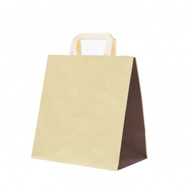 Shopper Take Away Bicolor