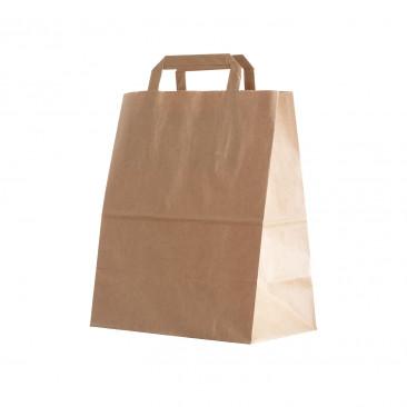 Shopper Take Away Piattina Avana