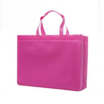 Shopper TNT Easy Fucsia