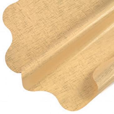 Sottovaso Tissue Metal Oro