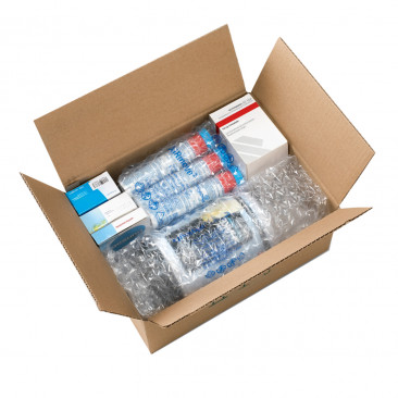 Tappetino d'Aria per Imballaggio