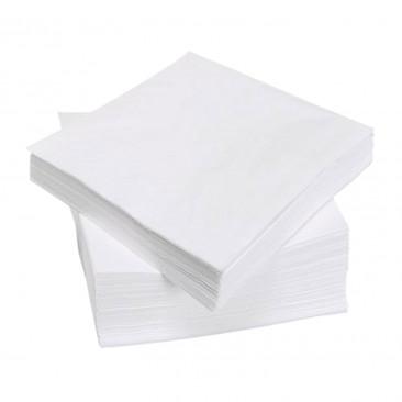 Tovaglioli Tissue Monovelo Bianchi Bianco