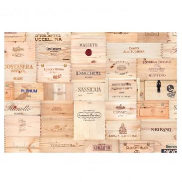 Tovaglietta Carta Enoteca