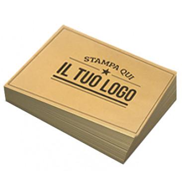 Tovaglietta Cartapaglia Personalizzata 6000 pz