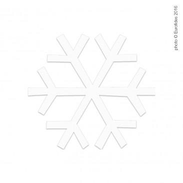 Vetrofania Cristallo Bianco
