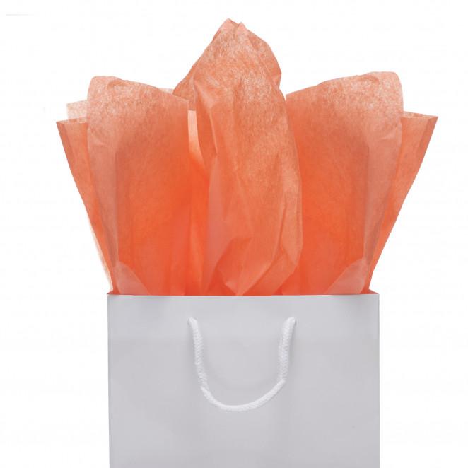 Carta Velina Arancio