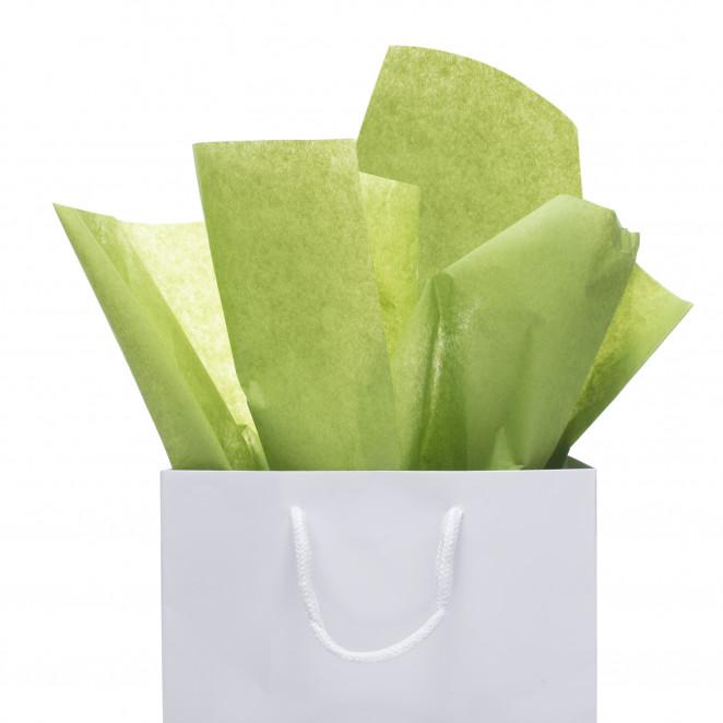 Carta Velina Verde