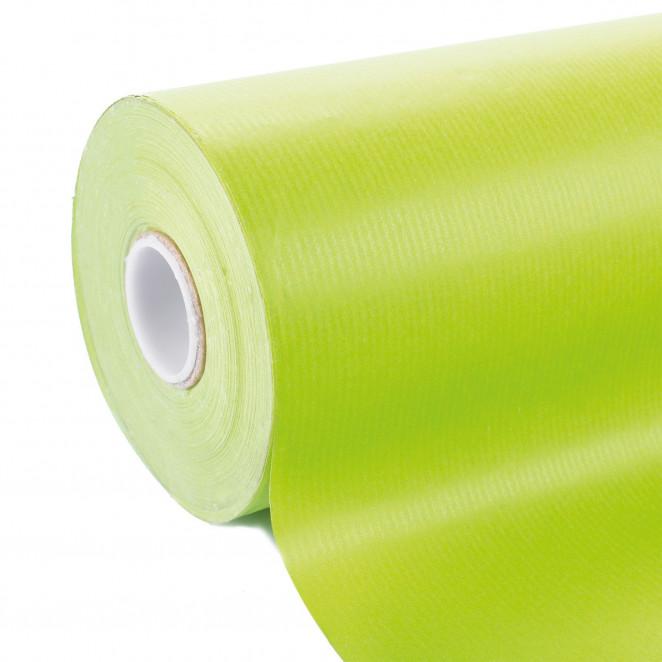 Bobina Carta Sealing Colorata Verde Chiaro