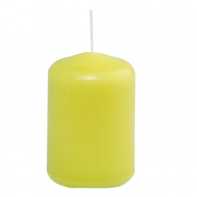 Candelotti colorati Verde Chiaro