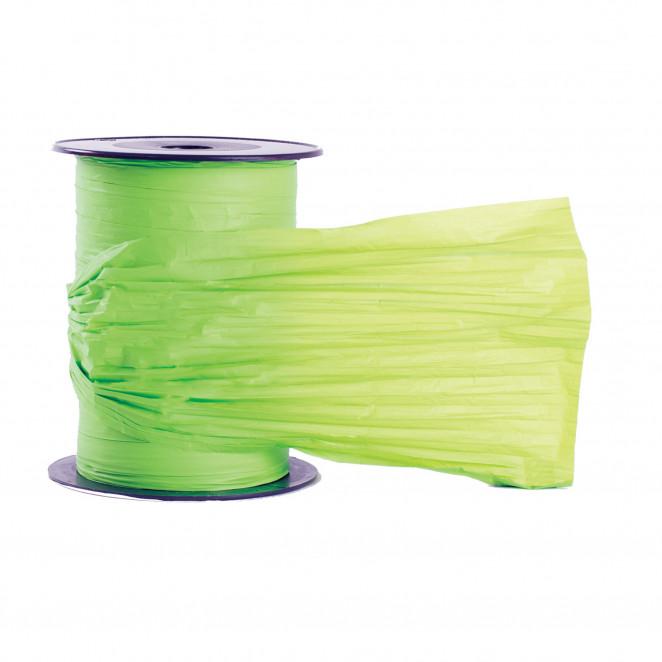 Nastro Polysilk Mat Verde