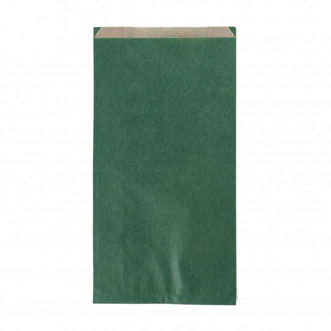 Sacchetti Carta Sealing Colorata Verde