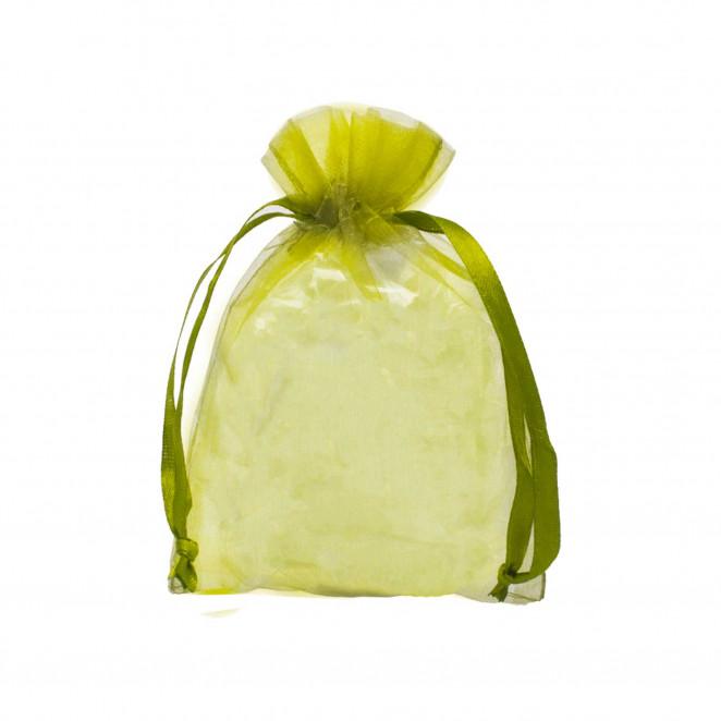 Sacchetti Organza Verde